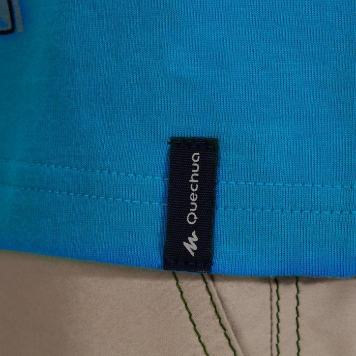 T-Shirt de randonnée enfant Hike 500 - 1152072