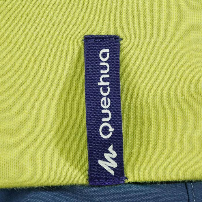 T-Shirt de randonnée enfant Hike 500 hibou - 1152093