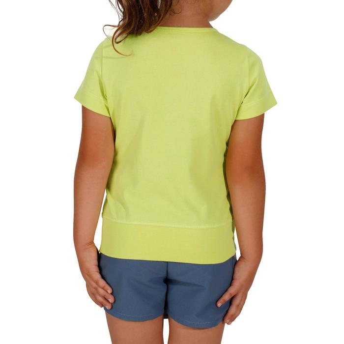 T-Shirt de randonnée enfant Hike 500 hibou - 1152096