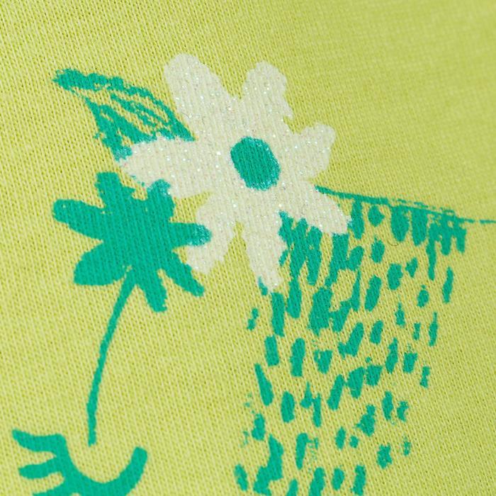 T-Shirt de randonnée enfant Hike 500 hibou - 1152098