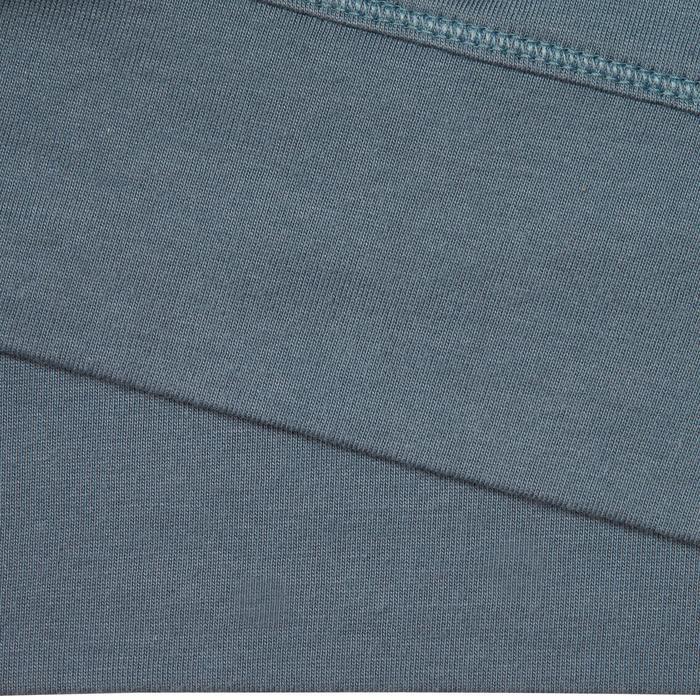 T-Shirt de randonnée enfant fille Hike 500 hibou - 1152107