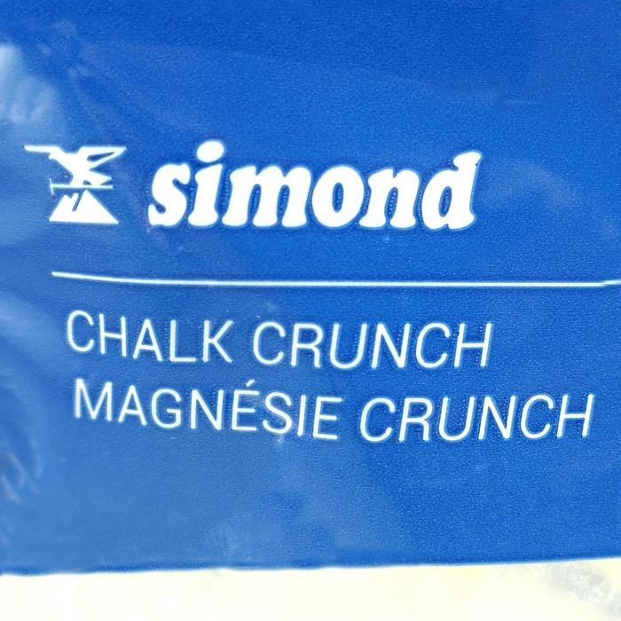 Magnesia-Chalk Block Simond