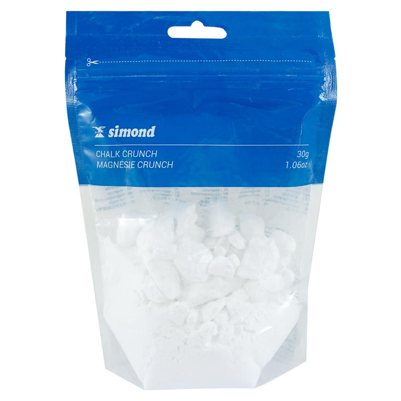 Climbing Chalk Magnesium Carbonate Simond
