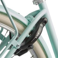 Antivol Vélo sur cadre AXA Defender