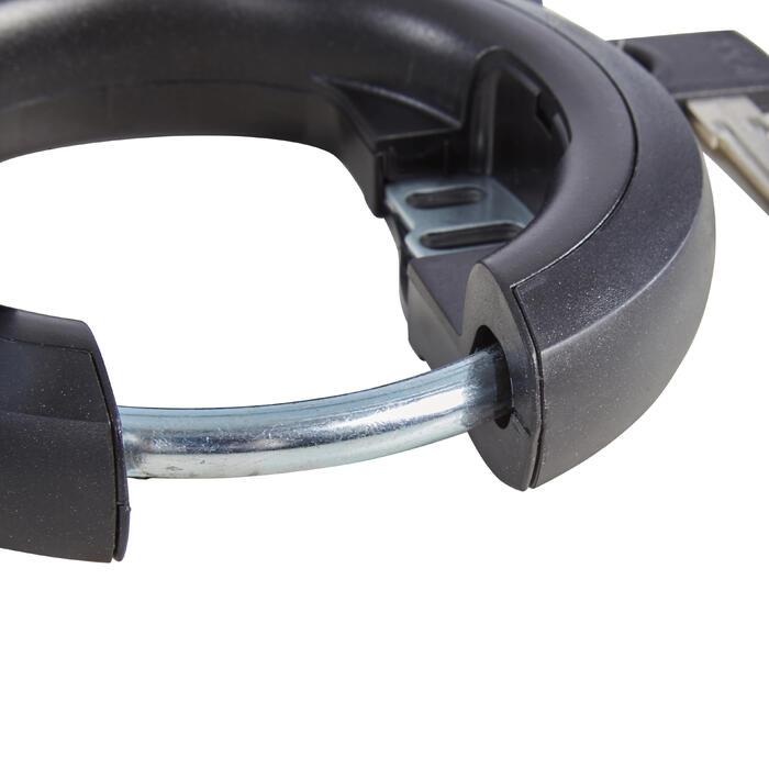 DEFENDER RING WHEEL LOCK - 1152362