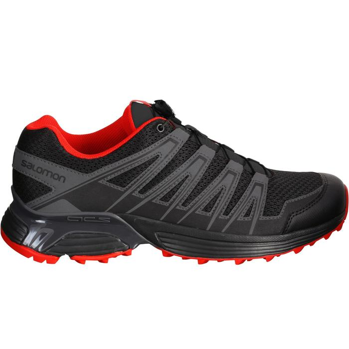 Chaussures de trail running SALOMON SHIGARRI homme  noir - 1152385
