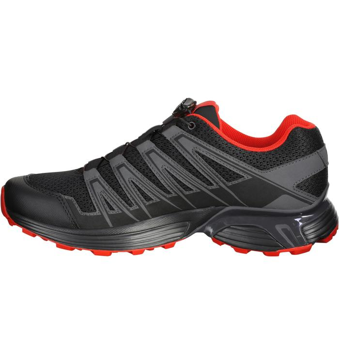 Chaussures de trail running SALOMON SHIGARRI homme  noir - 1152387