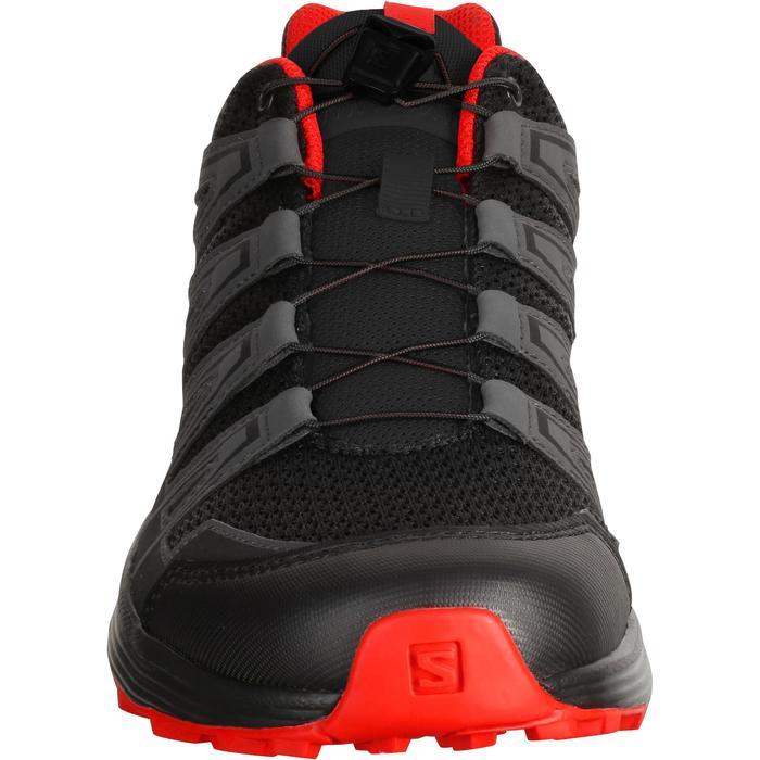 Chaussures de trail running SALOMON SHIGARRI homme  noir - 1152390