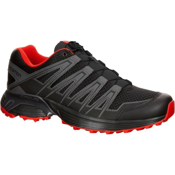 Chaussures de trail running SALOMON SHIGARRI homme  noir - 1152392