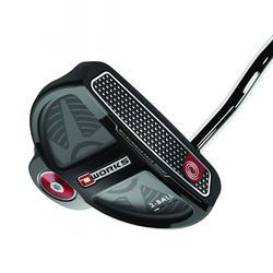 """Golfputter O-Works 2-ball 34"""" voor volwassenen, rechtshandig"""
