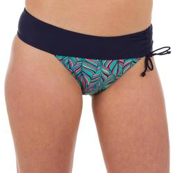 Ninou Surfing Tie-Side Briefs - Palm
