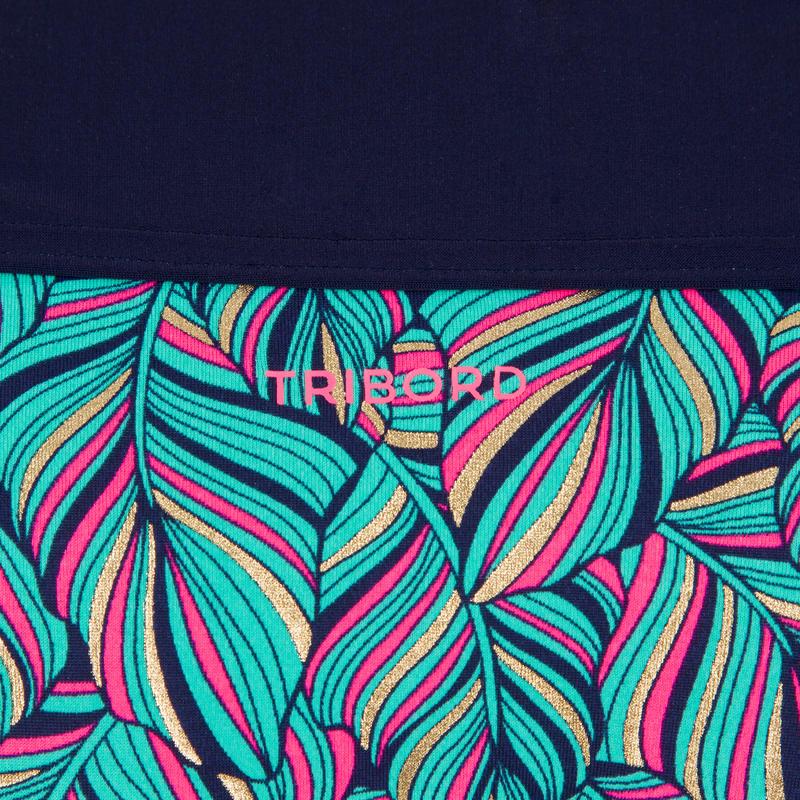 Ninou Surfing Tie-Side Briefs - Palm