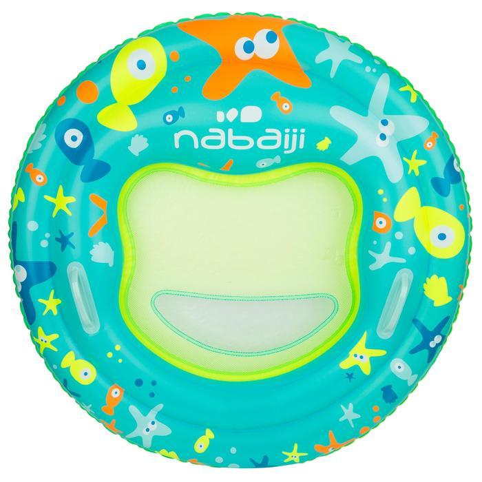 "Plateforme d'éveil aquatique bébé ""TINOA"" bleue - 1152544"