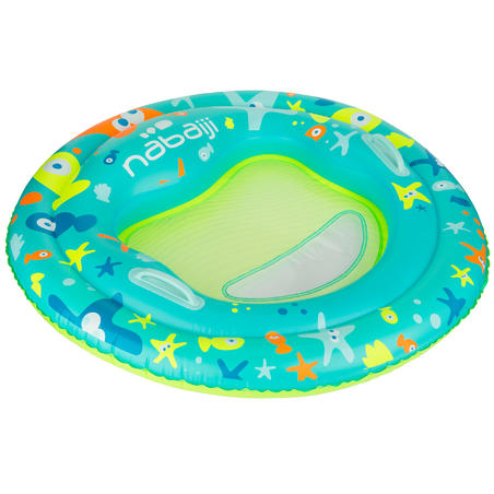 Tinoa Baby Learning to Swim Platform - Blue