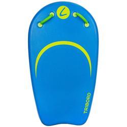 Bodyboard volwassenen met handgrepen Bodyatu L