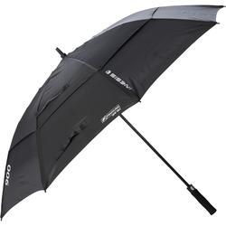 900 高爾夫抗UV 雨傘 黑色