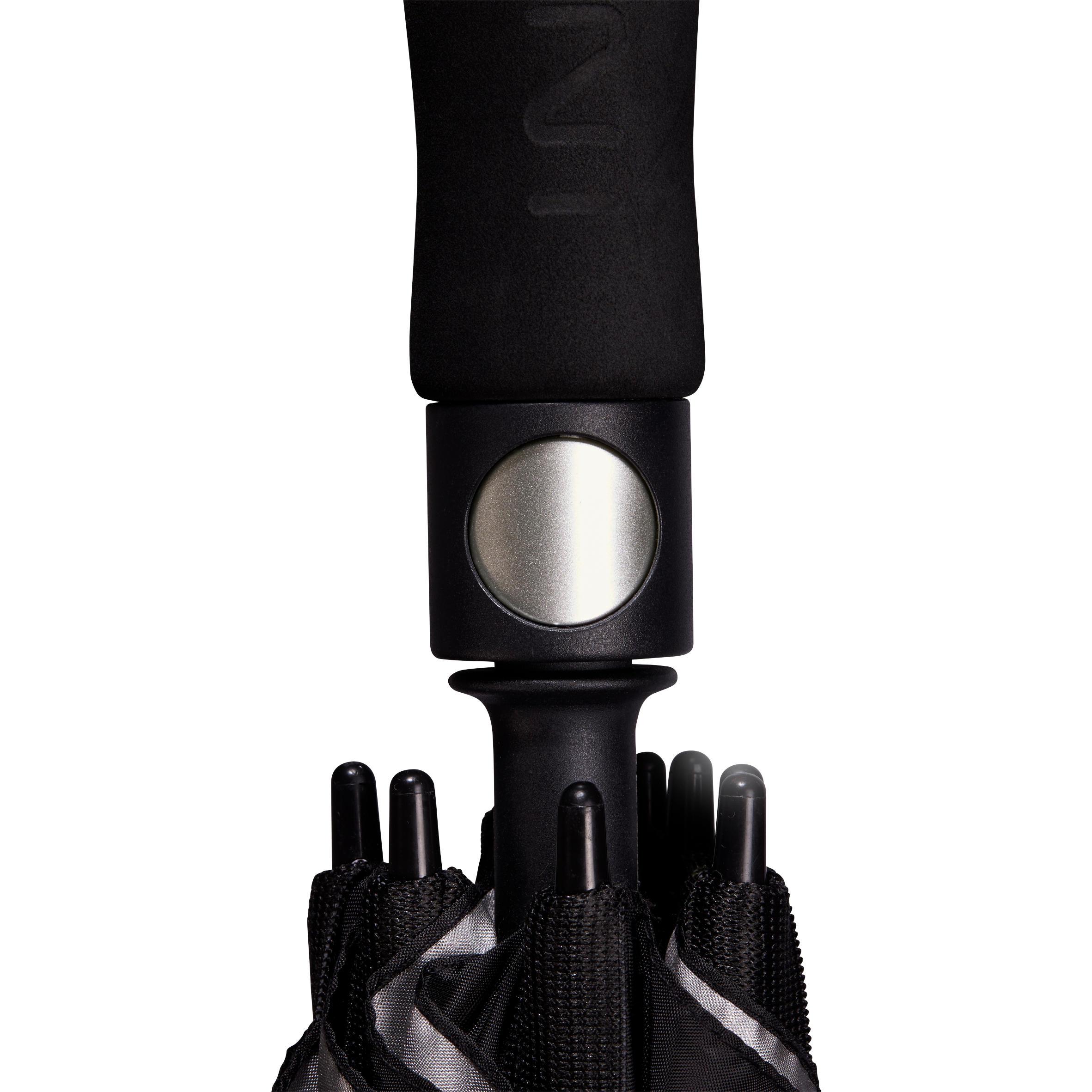 Parapluie Golf 900 UV Noir
