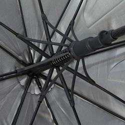 900 Golf UV Umbrella - Black