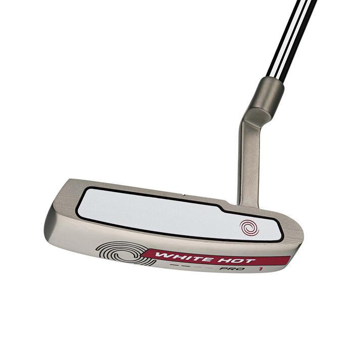 Golfschläger Putter White Ice 2.0 Nr.1 Erw. RH