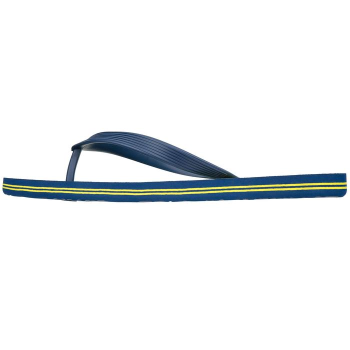 Teenslippers Quiksilver Division Blue