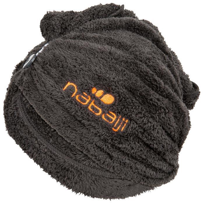 Serviette cheveux en microfibre douce - 1152846