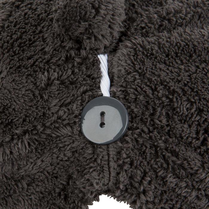 Serviette cheveux en microfibre douce - 1152848