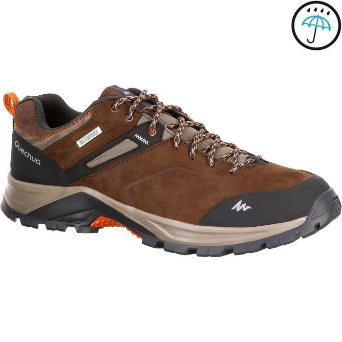 Chaussures de randonnée montagne homme MH500 imperméable - 1152925