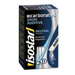 Bicarbonato Triatlón Isostar 10 X 7 G