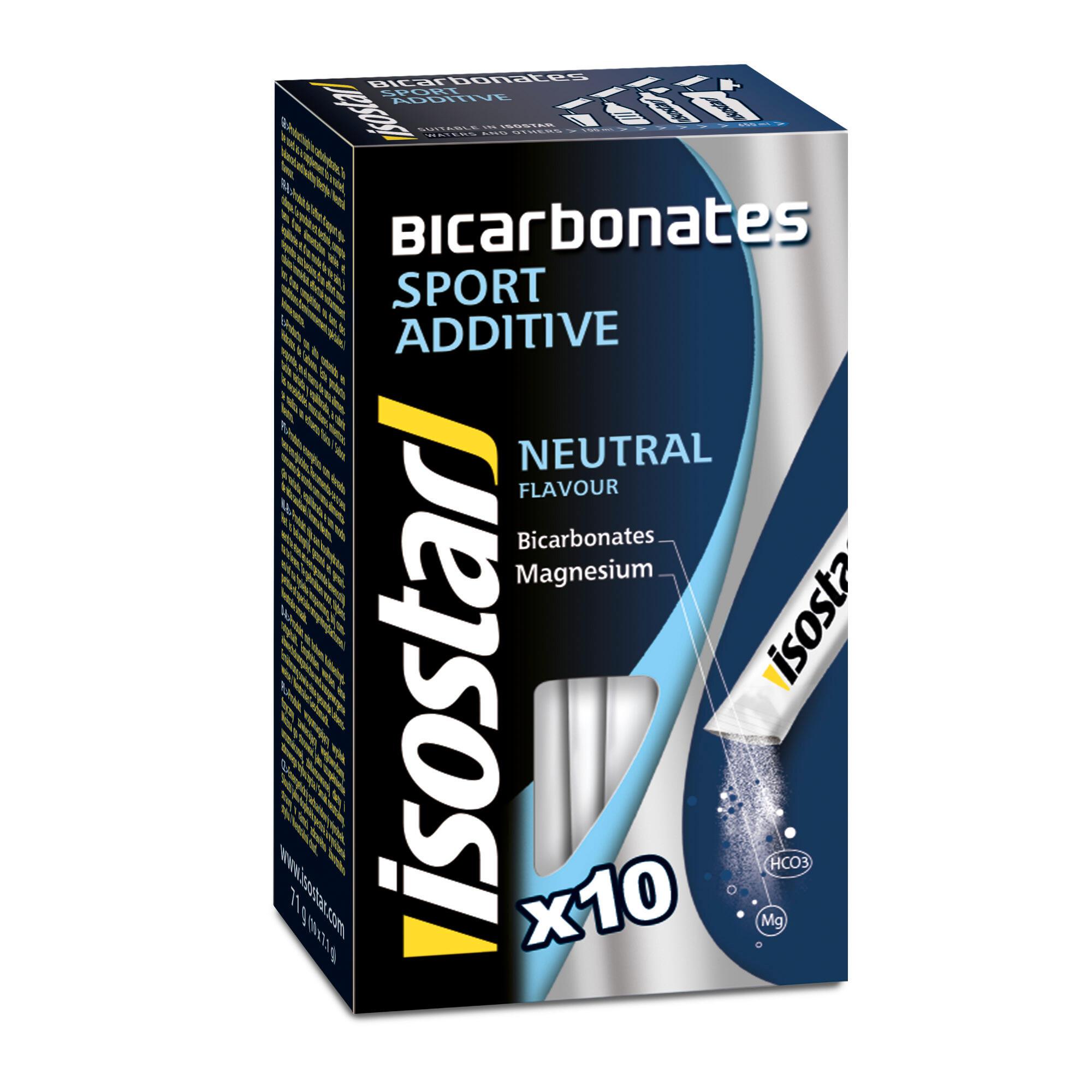 Bicarbonat 10x7g