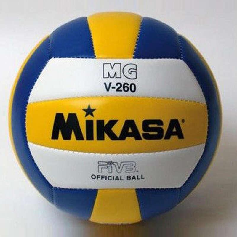 Labda (Röplabda) Röplabda, strandröplabda - MIKASA MGV 260 röplabda MIKASA - Röplabda, kiegészítők