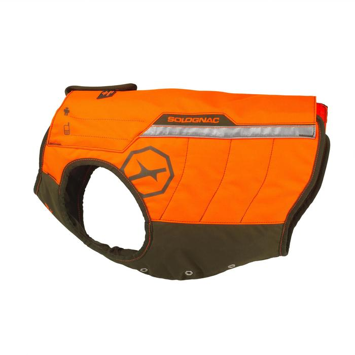 GILET CHIEN SUPERTRACK - 1153111