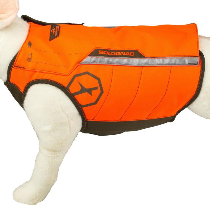 GILET CHIEN SUPERTRACK - 1153119