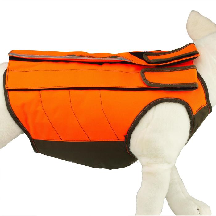 GILET CHIEN SUPERTRACK - 1153121