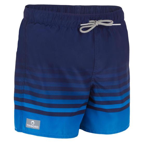 Korte boardshort voor jongens Joko Beach - 1153288
