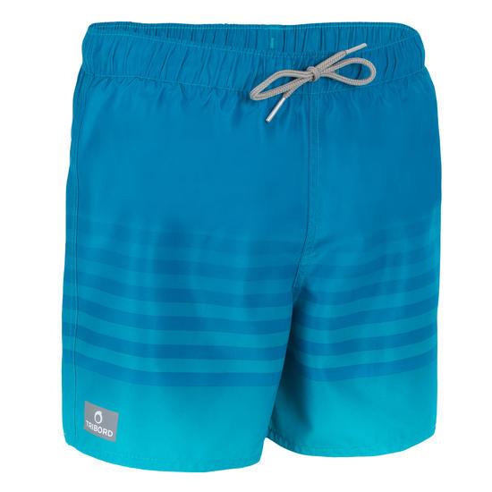 Korte boardshort voor jongens Joko Beach - 1153294