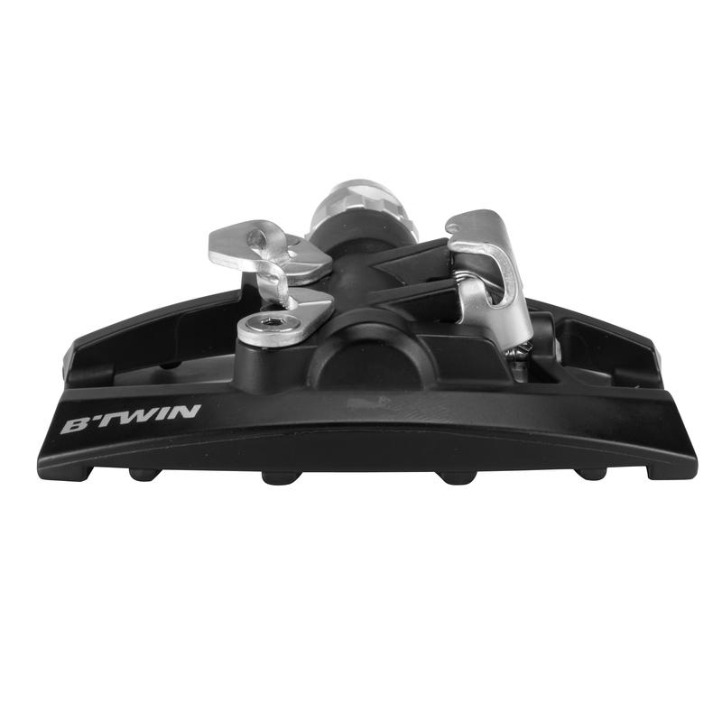 100 Clipless Dual Platform Leisure bike Pedals