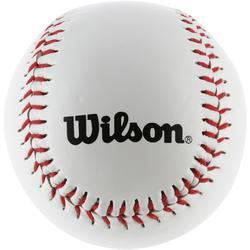 Baseballset met houten bat 24 inch (60,96 cm) en bal kinderen