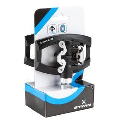 Hybride racepedalen 500 compatibel met SPD