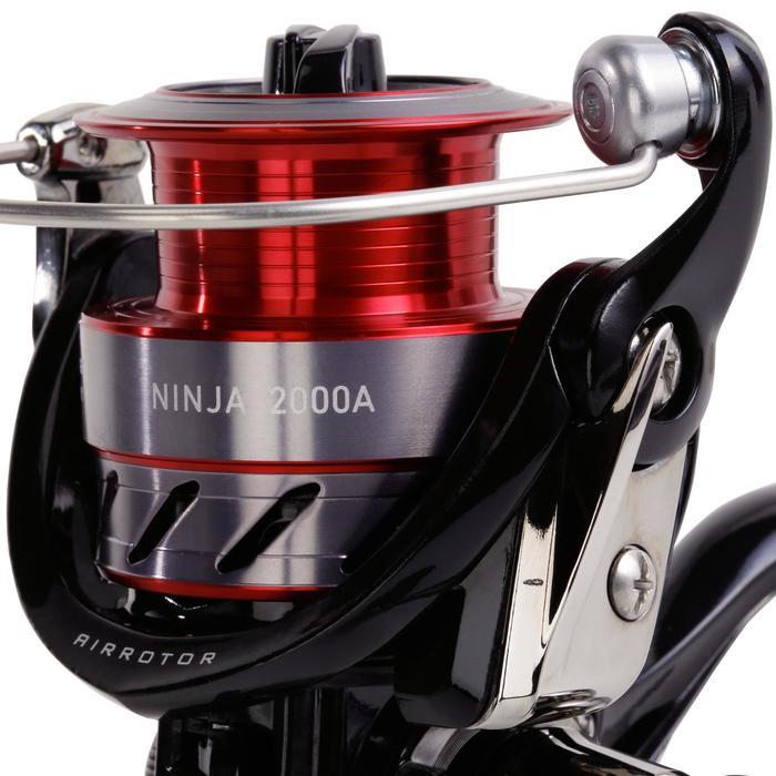 Ninja 2000 A