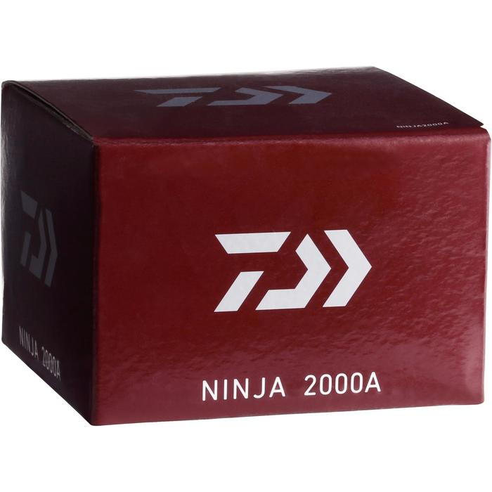 MOULINETS PECHE NINJA 2000 A