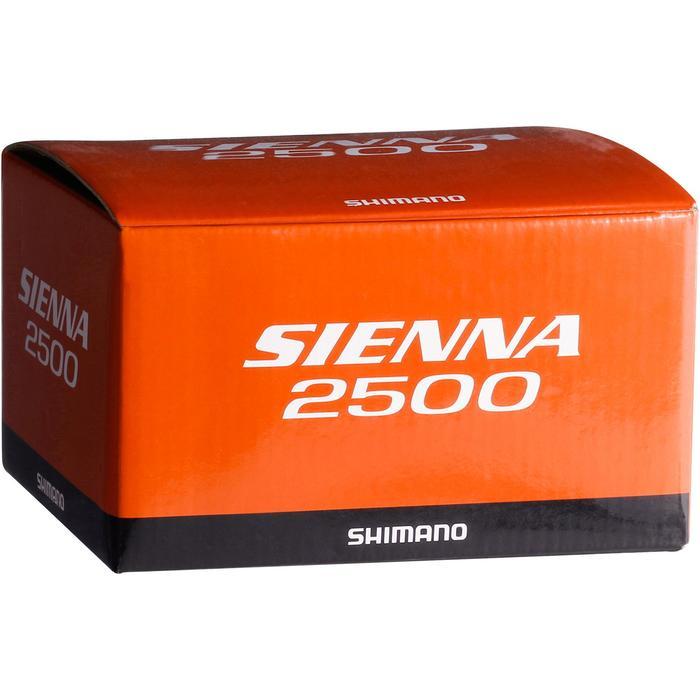 Molen Shimano Sienna 2500 FE