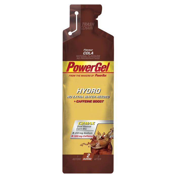 Gel énergétique HYDROGEL cola 67ml