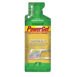 Gel energético POWER GEL manzana 41 g