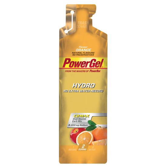 Energiegel Hydrogel sinaas 67 ml - 1153845