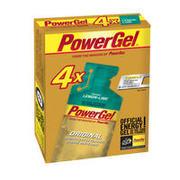 Power Gel 4 x 41 g - limona