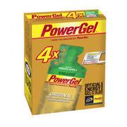 Energijski gel Power Gel 4 x 41 g - jabolko