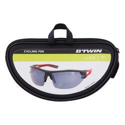 Fietsbril voor volwassenen Cycling 700 categorie 3 - 1153943