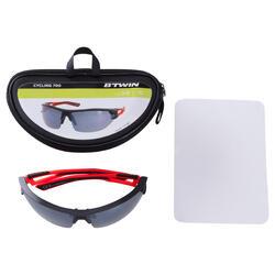 Fietsbril voor volwassenen Cycling 700 categorie 3 - 1153972