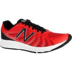 Hardloopschoenen voor heren New Balance rush V3 rood