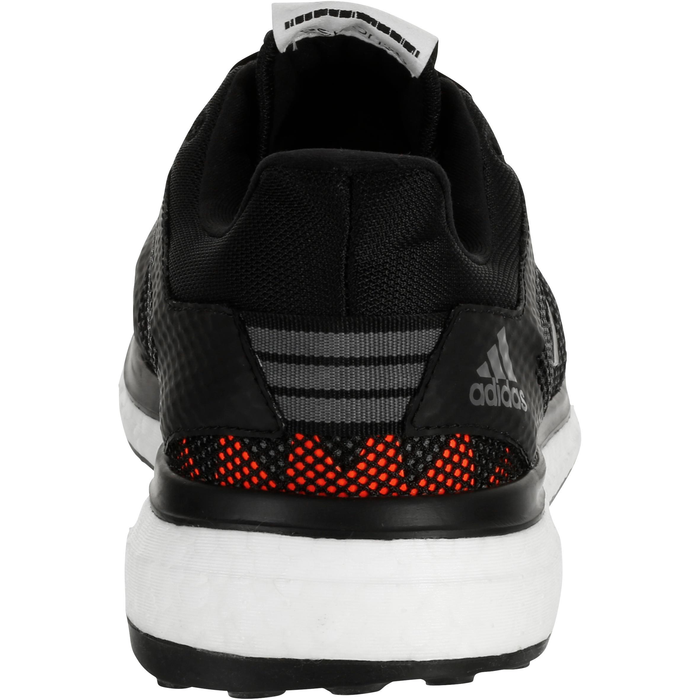 Noir Jt1fkcl Homme Boost Running Plus Adidas Response Chaussures A5qj4RLc3S